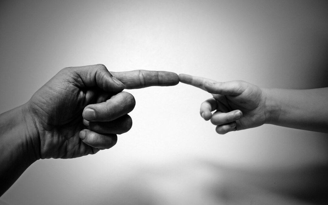 Nous formons tous une seule et même humanité